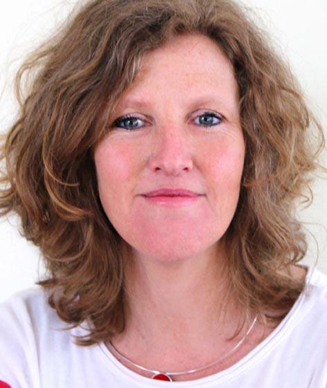 Claudia Hahn