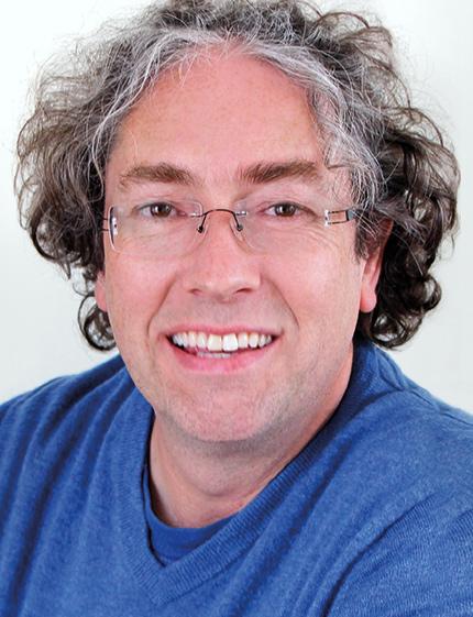 Stephan Drost